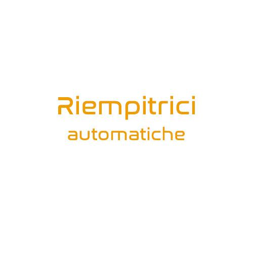 Riempitrici automatiche